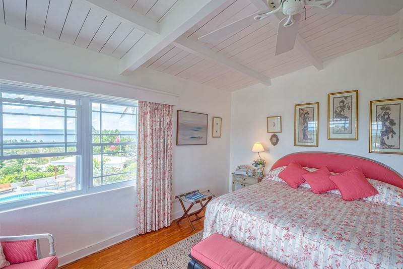 9. House for Sale at The Glebe House 17 Glebe Hill Hamilton Parish, HS02 Bermuda