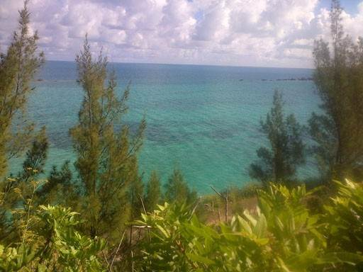 Land for Sale at North Shore Lot 3 & 2B Hamilton Parish, Bermuda