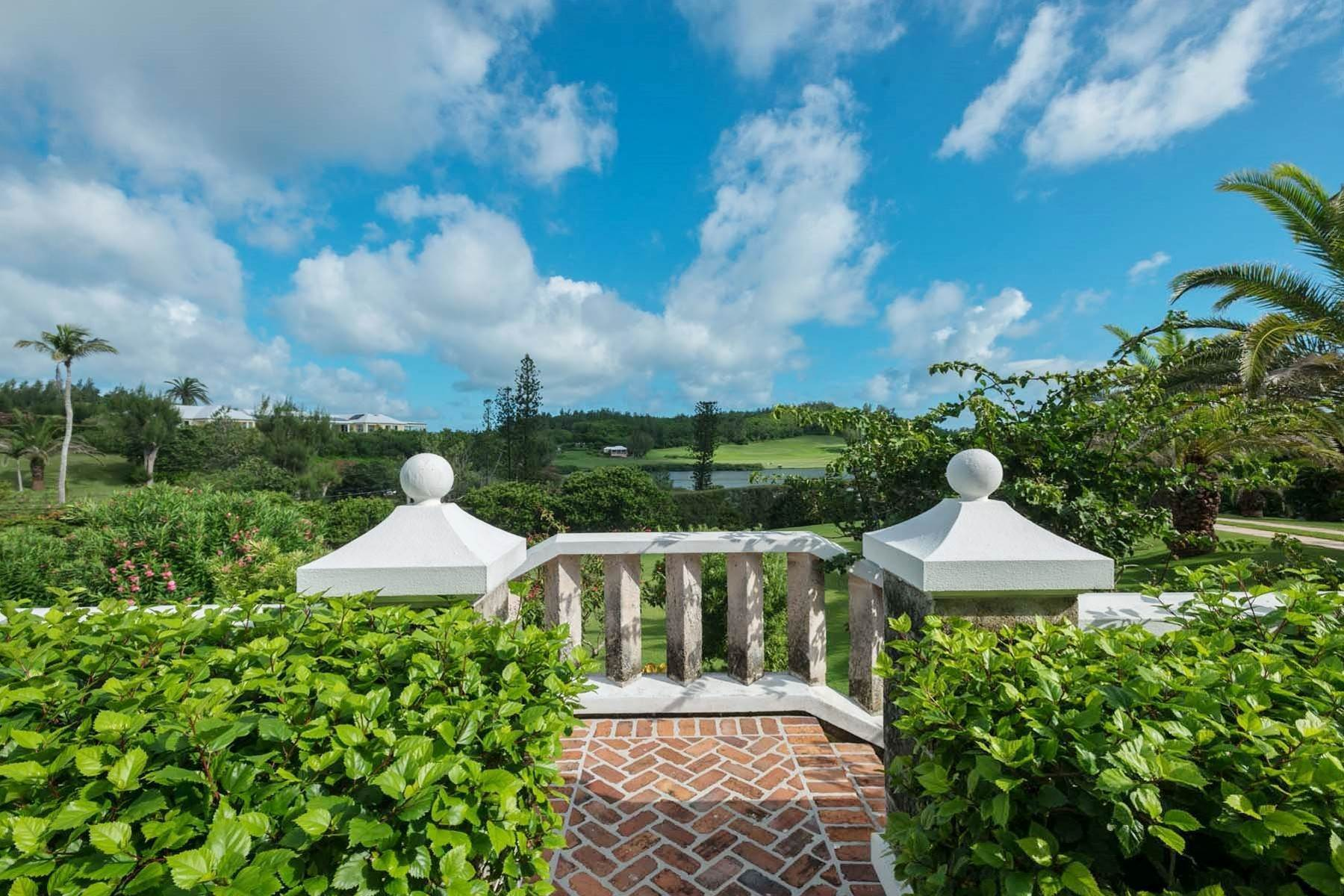 15. House for Sale at Old Battery 4 South Road Hamilton Parish, CR01 Bermuda