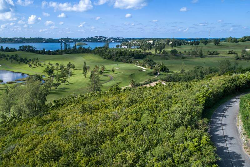 Land for Sale at Glebe Hill Site 1A Site 1A Glebe Hill Hamilton Parish, HS02 Bermuda