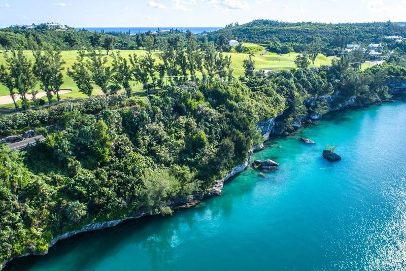 4. Resort / Hotel for Sale at Harrington Sound East Site 7B Site 7B Harrington Sound Road Hamilton Parish, HS02 Bermuda
