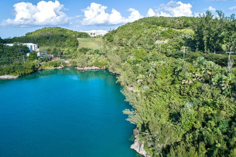 5. Resort / Hotel for Sale at Harrington Sound East Site 7B Site 7B Harrington Sound Road Hamilton Parish, HS02 Bermuda