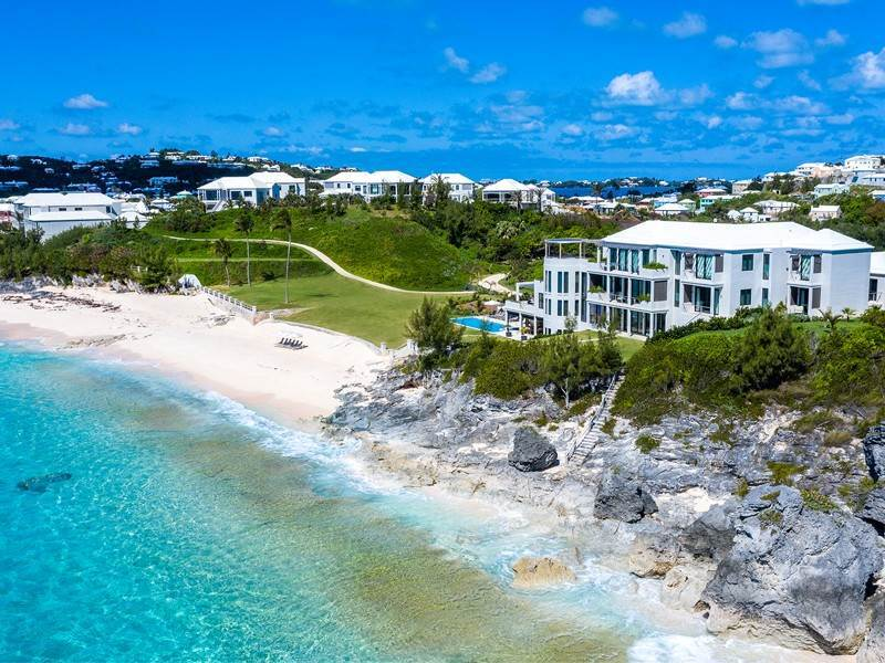 Short Term / Vacation Rentals at The Residence 2A South Road Devonshire Parish, HS01 Bermuda