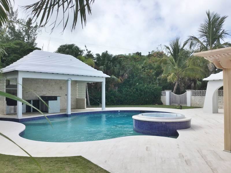 House for Sale at Valencia 2 Hidden Cove Lane Hamilton Parish, CR04 Bermuda