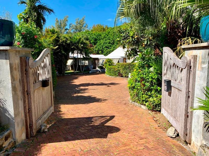 24. House for Sale at Leamington Caves Estate 46 Harrington Sound Road Hamilton Parish, CR04 Bermuda