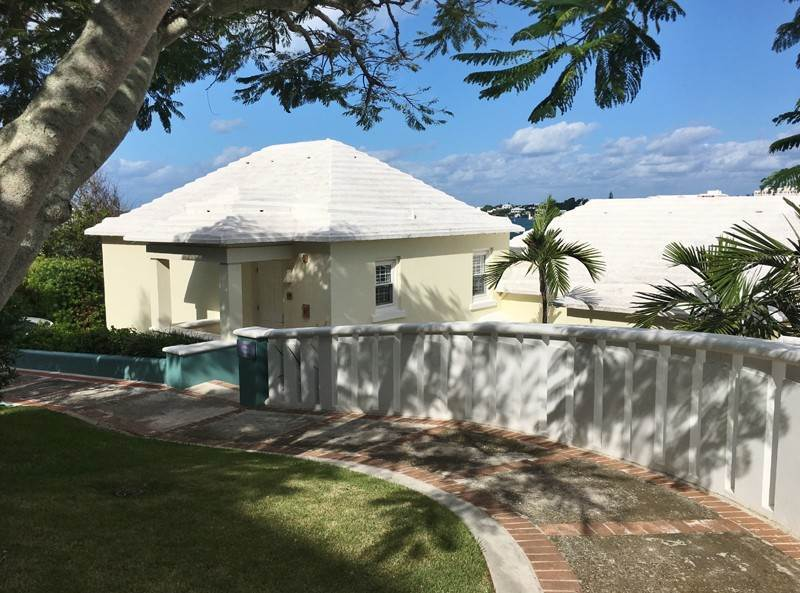 Condo / Townhouse / Flat for Sale at Newstead Belmont Hills Unit 220 27 Harbour Road Paget Parish, PG01 Bermuda