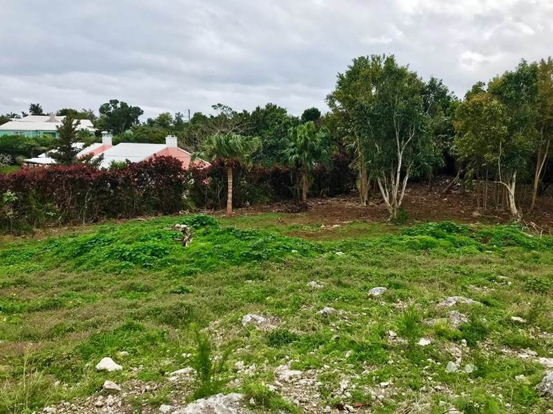 Land for Sale at Tanglewood Estate Lot 4 Tanglewood Road Paget Parish, PG03 Bermuda