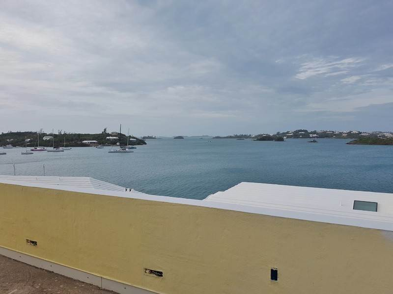 7. Condo / Townhouse / Flat for Sale at The Wharf Block 2 - Penthouse 1 Harbour Road Paget Parish, PG01 Bermuda
