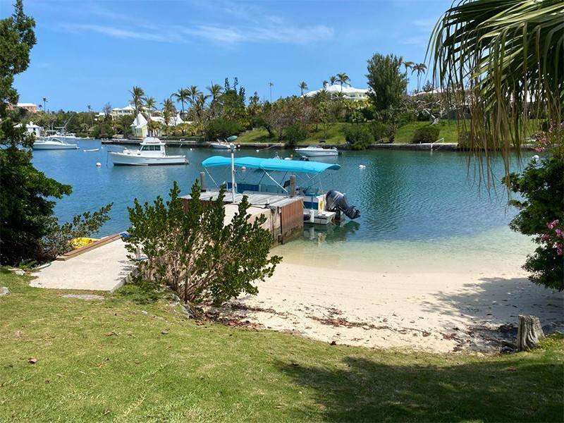 House for Sale at Kohinoor 6 Point Shares Road Pembroke Parish, HM05 Bermuda