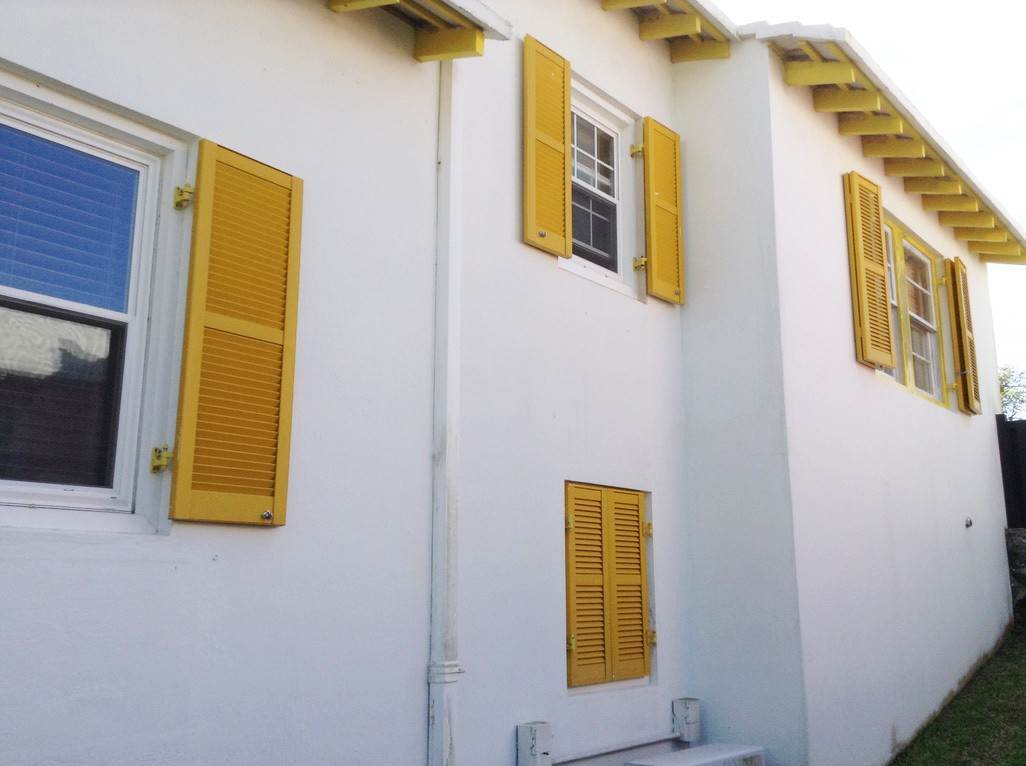 7. House for Sale at Honfleur 20 Woodland Road Pembroke Parish, HM 07 Bermuda