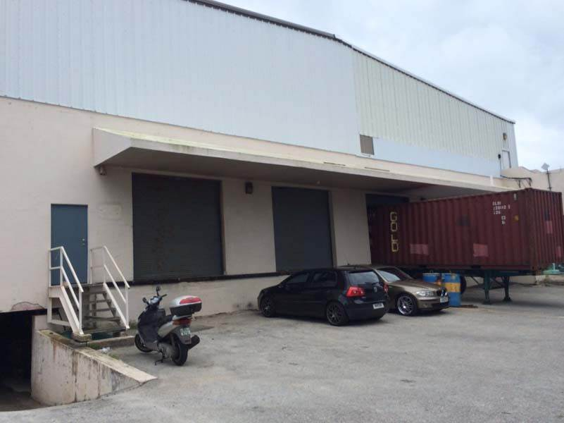 Commercial for Sale at A.S. Cooper Warehouse Pembroke Parish, Bermuda
