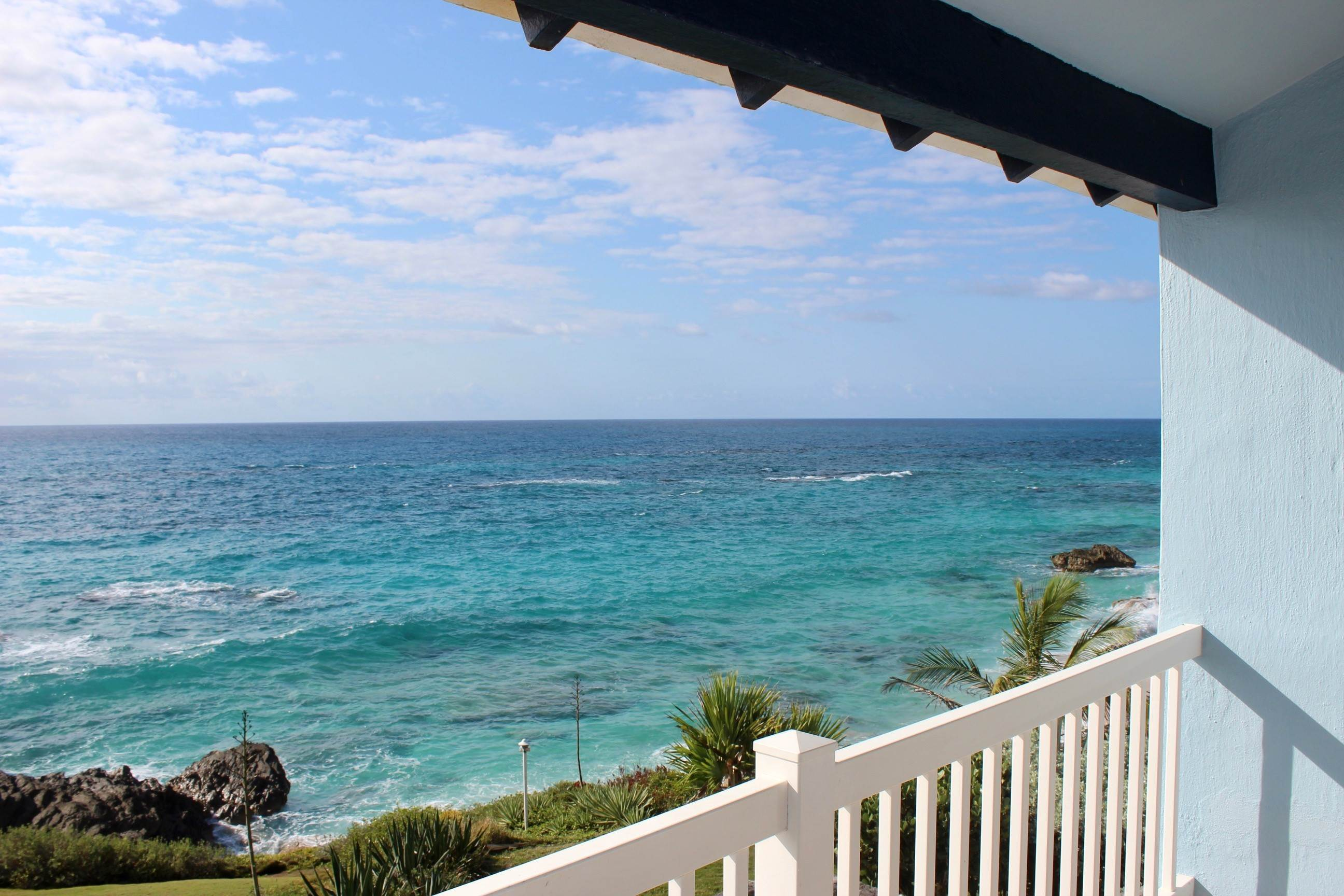 Condo / Townhouse / Flat at Breakers E16 30 South Shore Road Warwick Parish, WK02 Bermuda