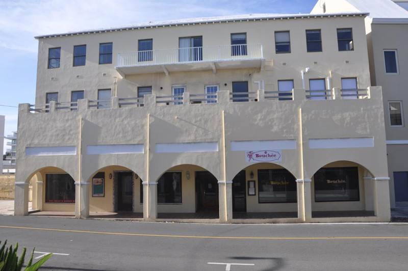Commercial at Outerbridge Building 3rd Floor Pembroke Parish, Bermuda