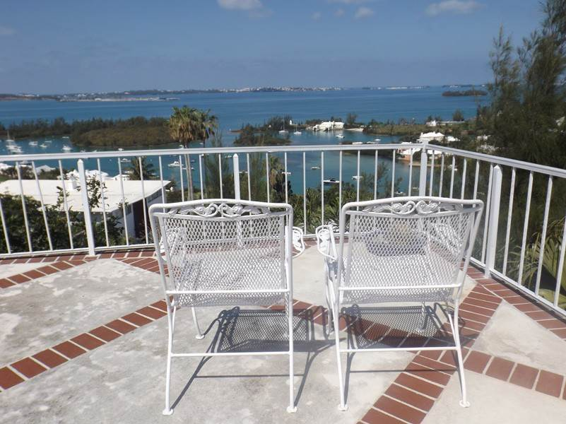 Locations de vacances à Great Sound Views Southampton Parish, Bermuda