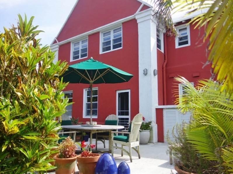 Short Term / Vacation Rentals at Sandcastle 15 South Road St Georges Parish, HS02 Bermuda