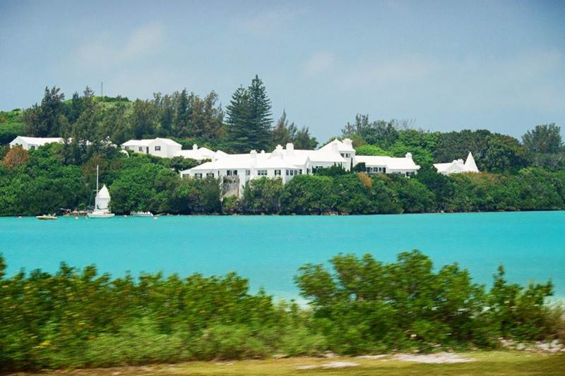 House at Biermans Estate Unit 11 69 Ferry Road St Georges Parish, GE01 Bermuda