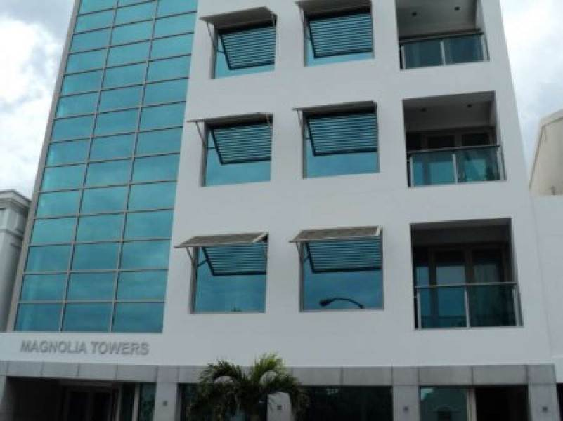 Commercial at Magnolia Towers - 1st Floor 15 Parliament Street Hamilton, HM12 Bermuda