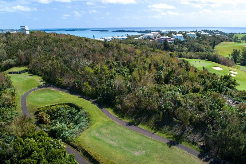 2. Resort / Hotel for Sale at Paynters Hill Lot 3 St Georges Parish, HS02 Bermuda
