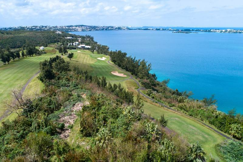 Resort / Hotel for Sale at Paynters Hill Site 2A - Home Site 3 Site 2A Paynter's Hill St Georges Parish, HS02 Bermuda