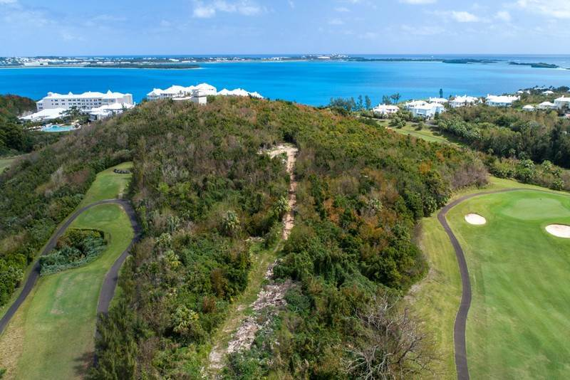 9. Resort / Hotel for Sale at Paynters Hill Lot 3 St Georges Parish, HS02 Bermuda