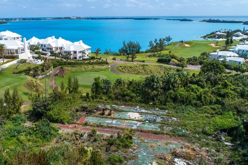 2. Land for Sale at Paynters Road Site 2C - Home Site 9 Site 2C Paynters Road St Georges Parish, HS02 Bermuda