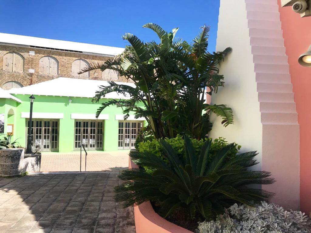 11. Commercial for Sale at Somers Wharf 20 Water Street St Georges Parish, GE 05 Bermuda