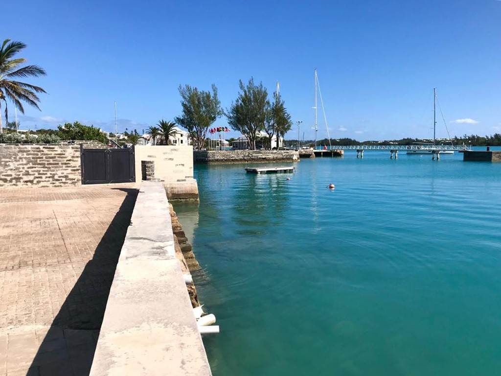 4. Commercial for Sale at Somers Wharf 20 Water Street St Georges Parish, GE 05 Bermuda
