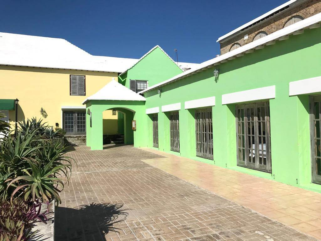 12. Commercial for Sale at Somers Wharf 20 Water Street St Georges Parish, GE 05 Bermuda