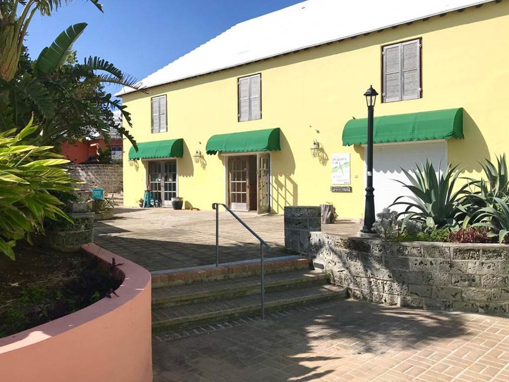 5. Commercial for Sale at Somers Wharf 20 Water Street St Georges Parish, GE 05 Bermuda