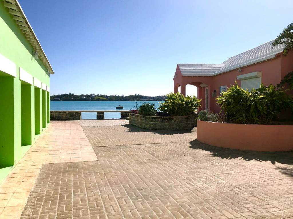 2. Commercial for Sale at Somers Wharf 20 Water Street St Georges Parish, GE 05 Bermuda