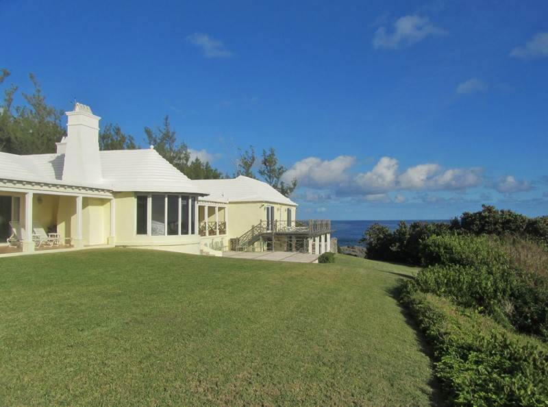 3. House for Sale at Skye Point 2 Mcgall's Bay Drive Smith's Parish, FL05 Bermuda