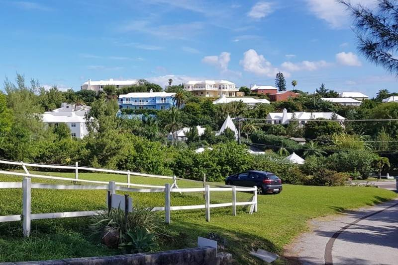 6. Land for Sale at Welcome Place Lots 9, 11 & 12 Welcome Place Southampton Parish, SN01 Bermuda