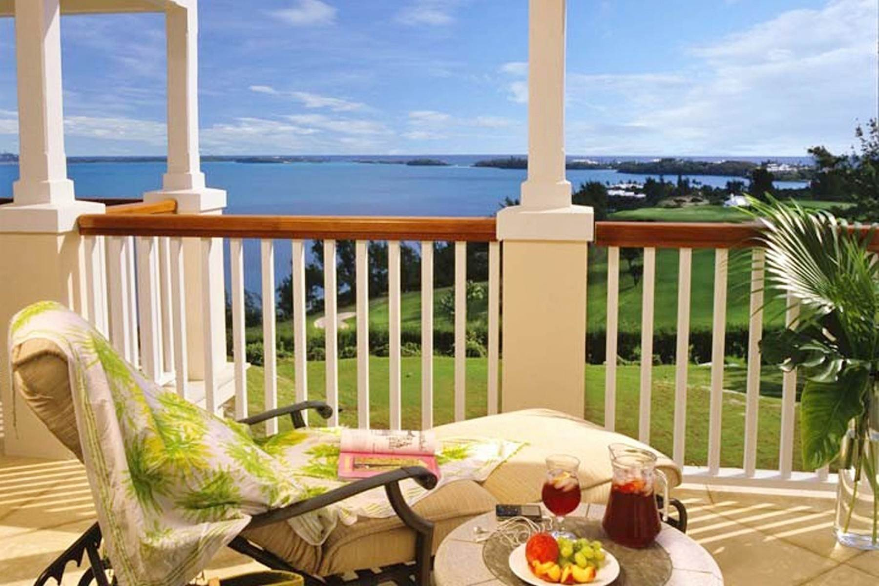 4. Short Term / Vacation Rentals at Tucker's Point Residents Club St Georges Parish, Bermuda