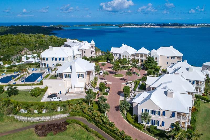 Condo / Townhouse / Flat for Sale at Tucker's Point Golf Villa - 3 Bedroom 51 Tucker's Point Drive St Georges Parish, HS02 Bermuda