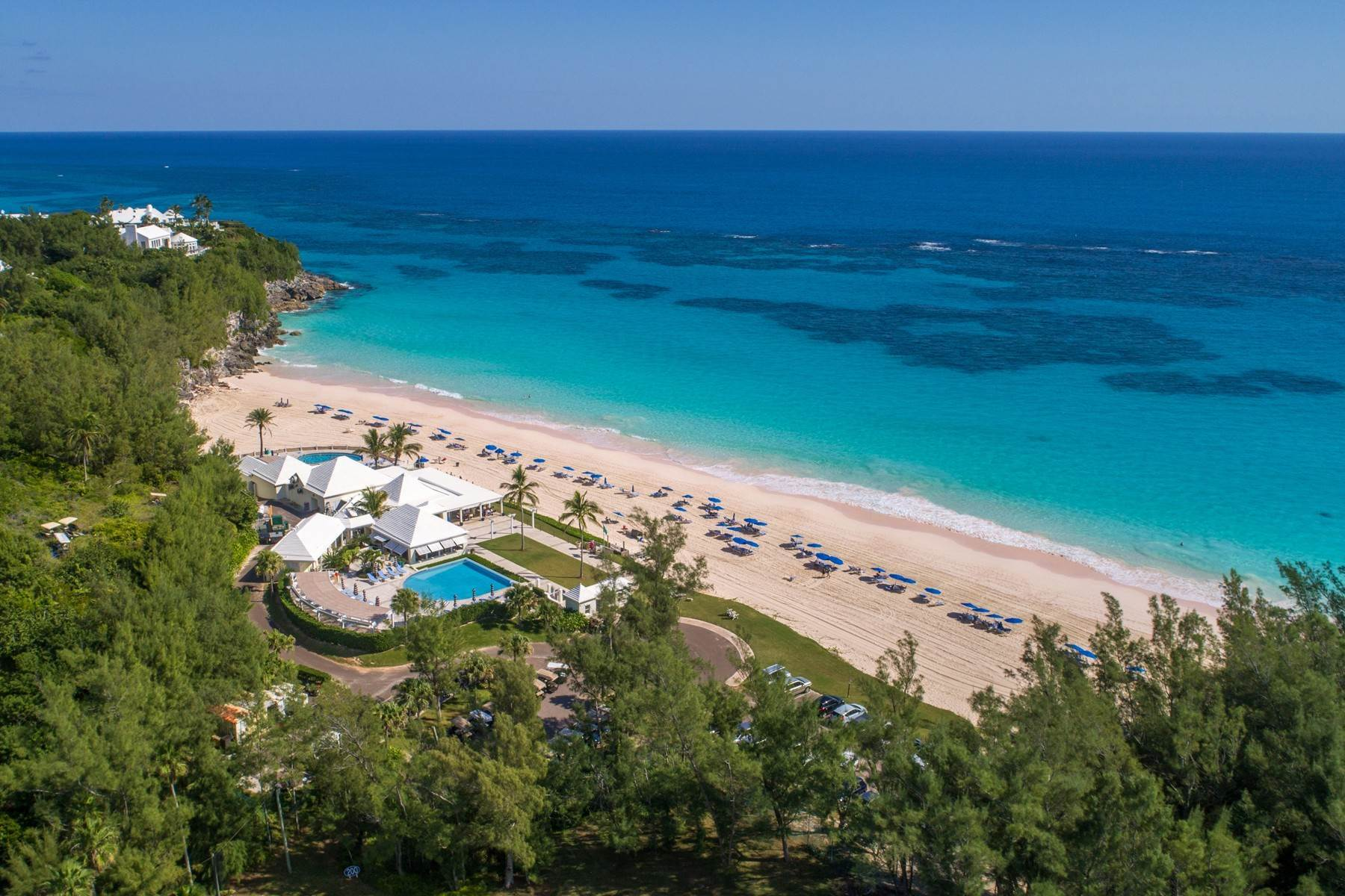 11. Short Term / Vacation Rentals at Tucker's Point Residents Club St Georges Parish, Bermuda