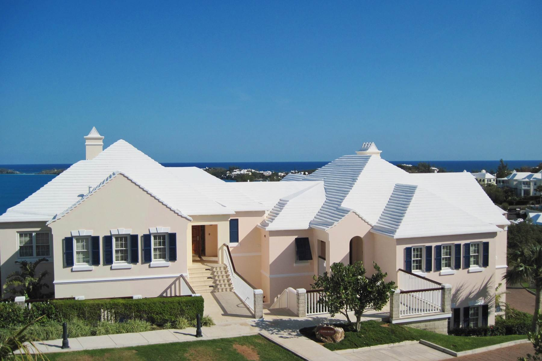 2. Short Term / Vacation Rentals at Tucker's Point Residents Club St Georges Parish, Bermuda