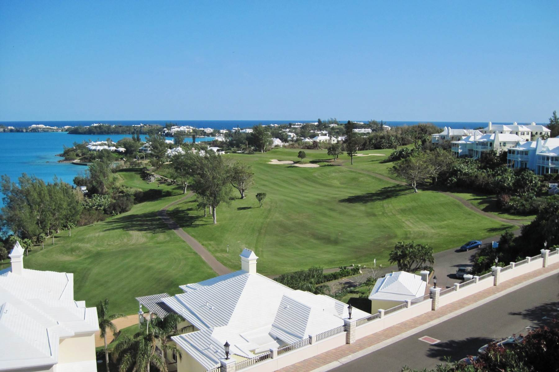 3. Short Term / Vacation Rentals at Tucker's Point Residents Club St Georges Parish, Bermuda