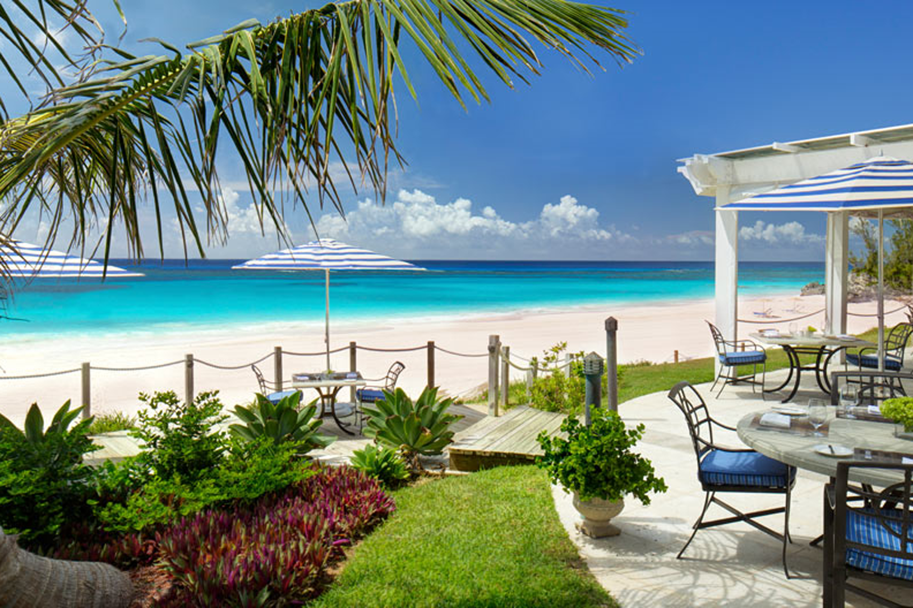 12. Short Term / Vacation Rentals at Tucker's Point Residents Club St Georges Parish, Bermuda