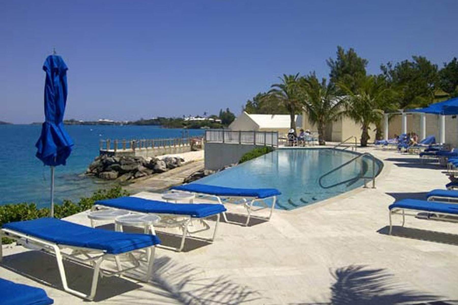 9. Condo / Townhouse / Flat for Sale at Tucker's Point Harbour Court - 2 Bedroom 19 Harbour Drive Hamilton Parish, HS02 Bermuda