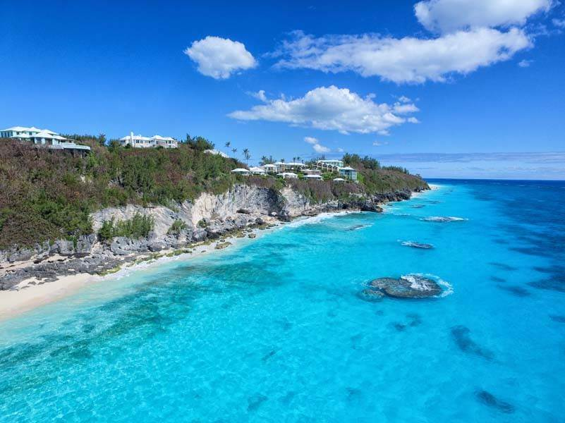 8. Resort / Hotel for Sale at Atlantic Development Warwick Parish, Bermuda