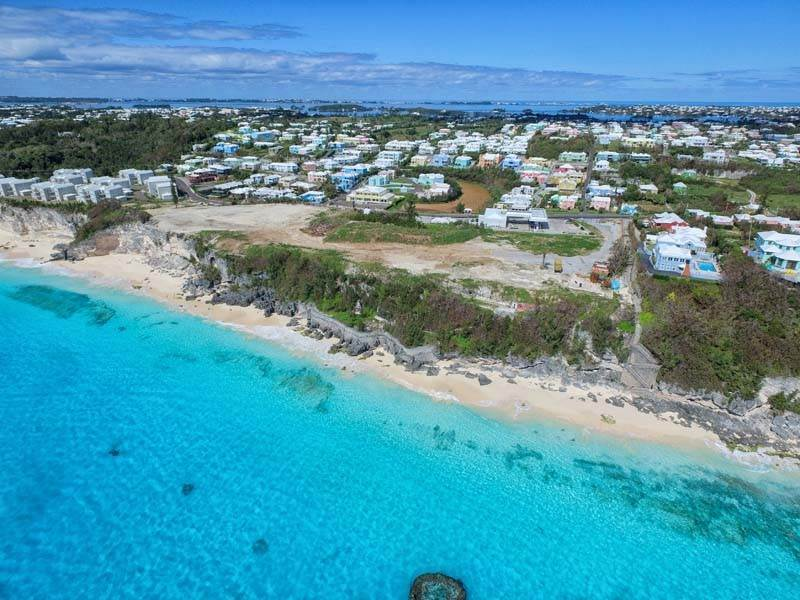 3. Resort / Hotel for Sale at Atlantic Development Warwick Parish, Bermuda