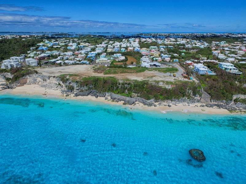 Property for Sale at Atlantic Development Warwick Parish, Bermuda