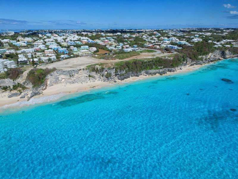 6. Resort / Hotel for Sale at Atlantic Development Warwick Parish, Bermuda