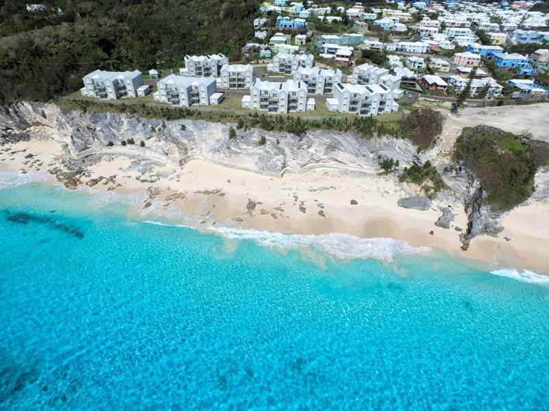 4. Resort / Hotel for Sale at Atlantic Development Warwick Parish, Bermuda