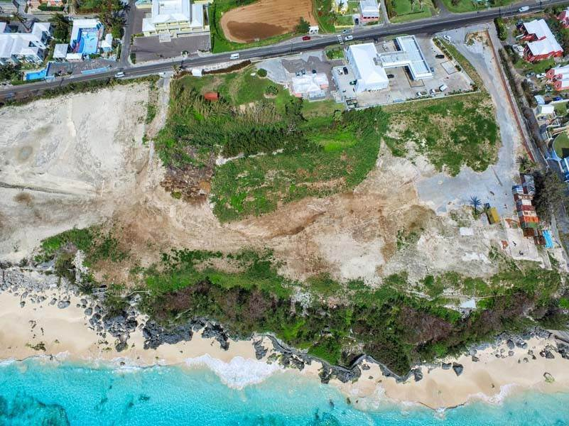 9. Resort / Hotel for Sale at Atlantic Development Warwick Parish, Bermuda