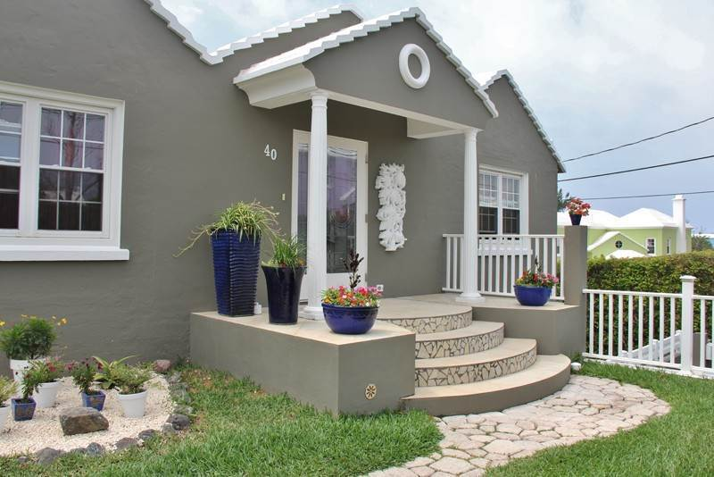 House for Sale at It's Mine 40 Spice Hill Road Warwick Parish, WK02 Bermuda