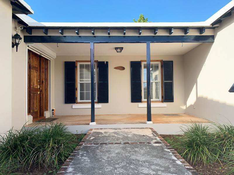 House for Sale at Riddell's Bay Cottage 10 Riddell's Bay Warwick Parish, WK04 Bermuda