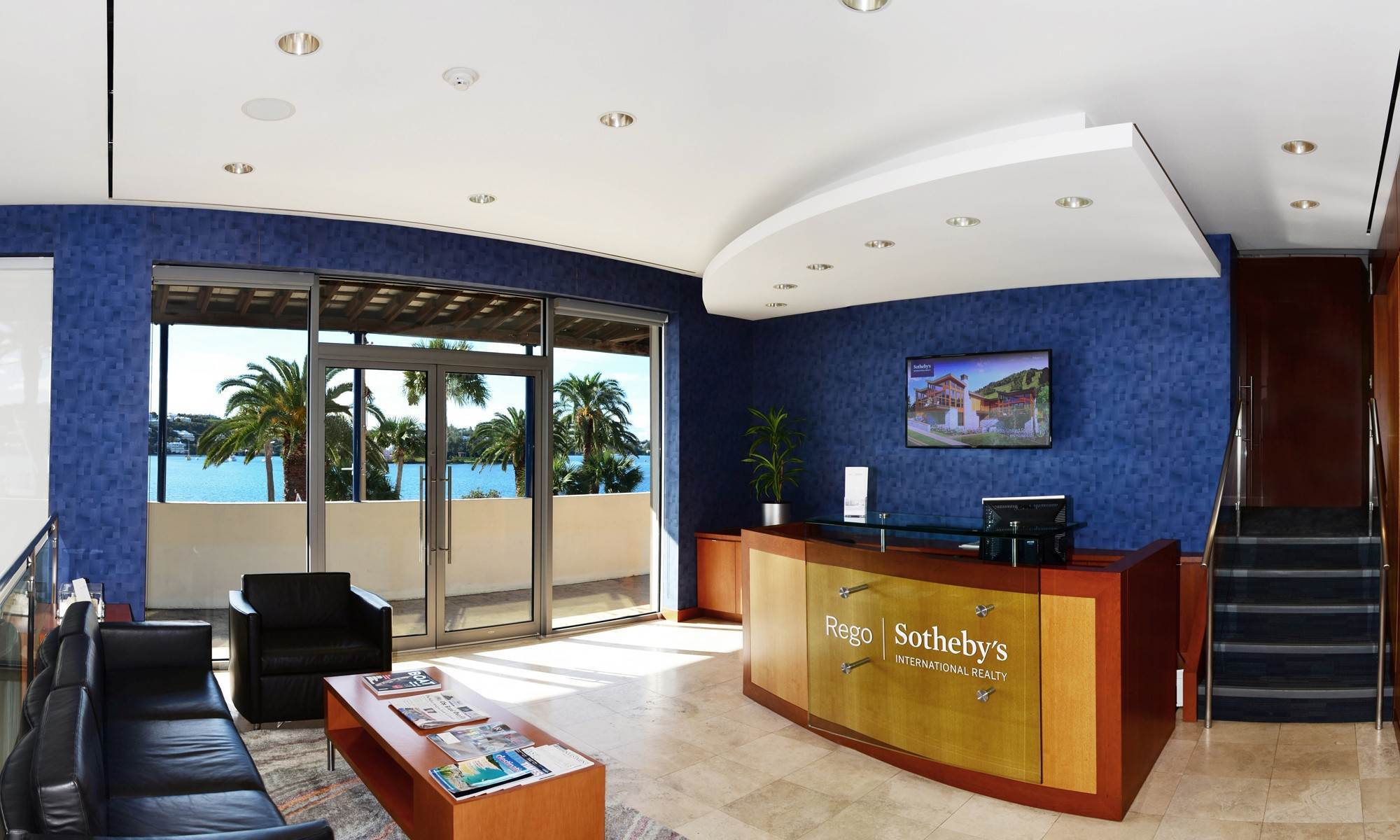 Office Rego Sotheby's International Realty Photo