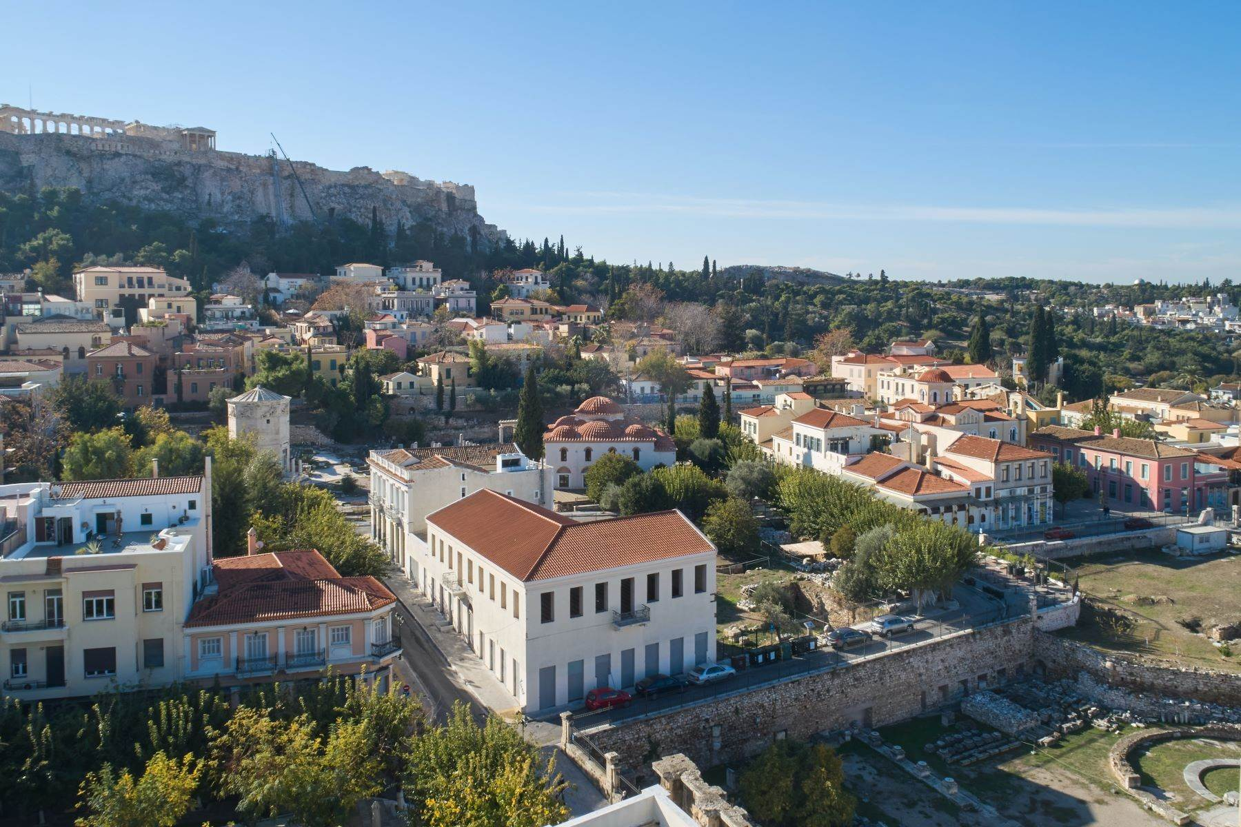 Single Family Homes por un Venta en Atenas, Attiki Grecia