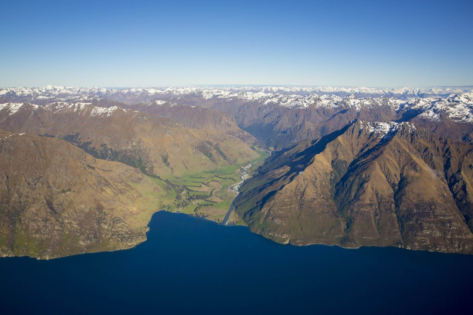 Farm and Ranch Properties por un Venta en Halfway Bay Station, Halfway Bay Queenstown, Otago 9793 Nueva Zelanda